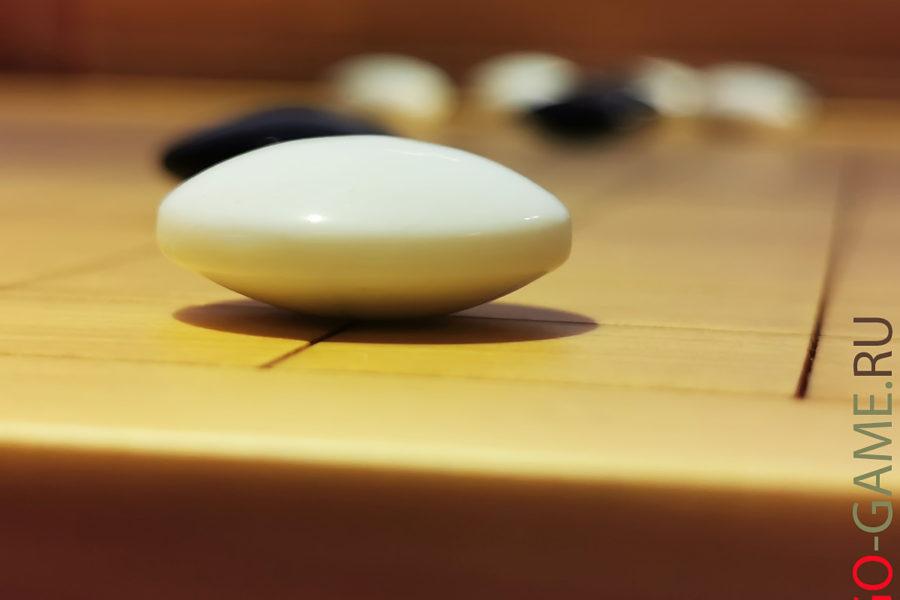 Фаянсовый камень 9 мм